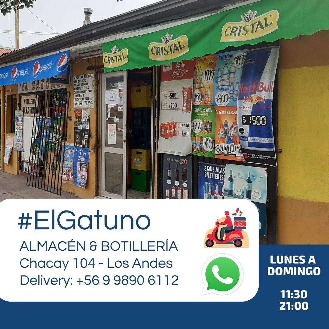 #ElGatuno
